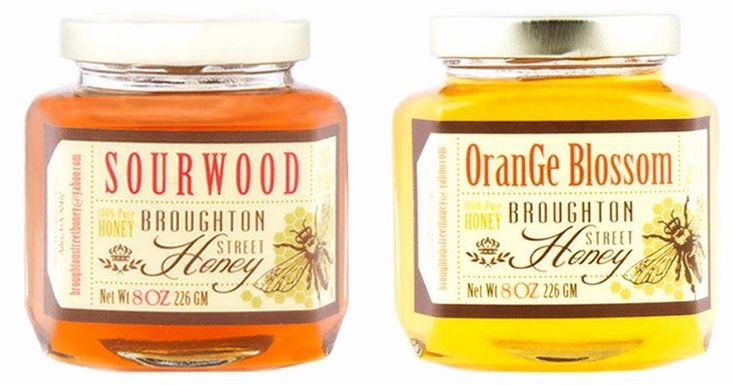 25 Honey Jar Labels Printable in 2020 Honey jar labels