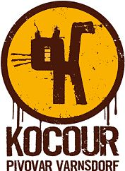 Kocour - Pivovar Varnsdorf
