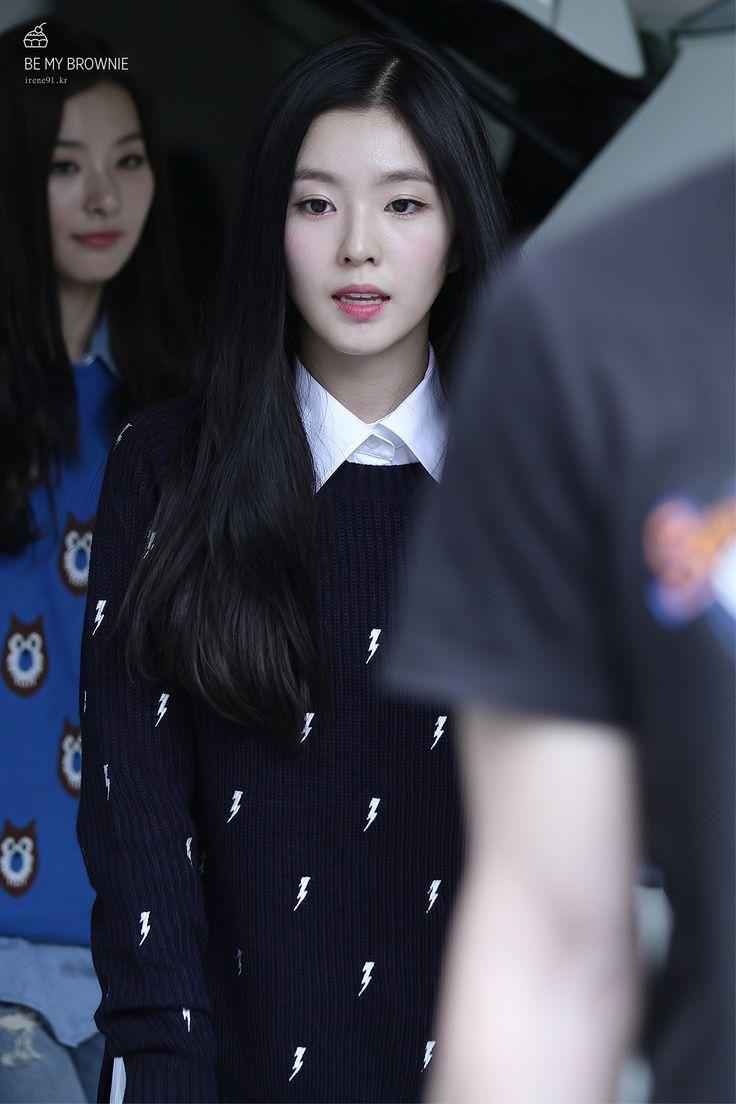Red Velvet Irene Kpop Fashion 140923 2014