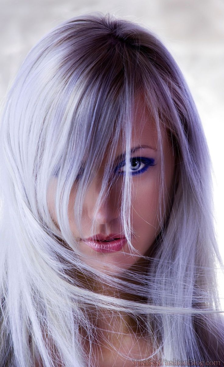 1299 best images about Hair styles on Pinterest | Hair ...
