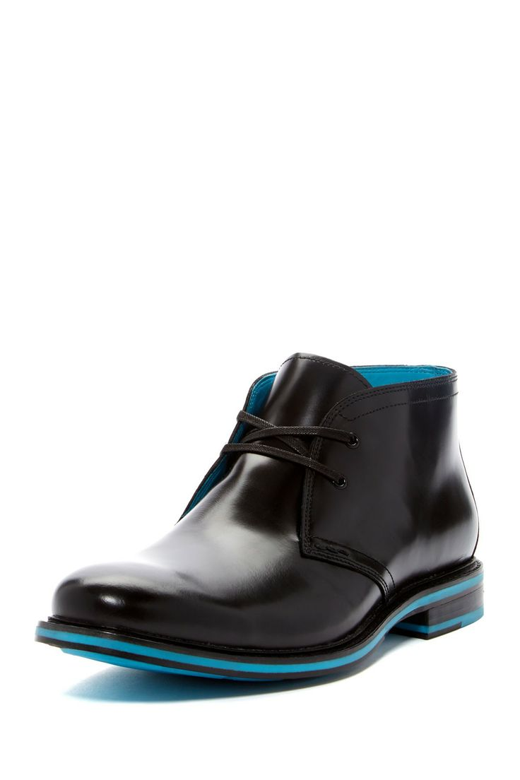 """""""What is it, Precious? What is it!?""""   Cole Haan Cooper Chukka Boot"""