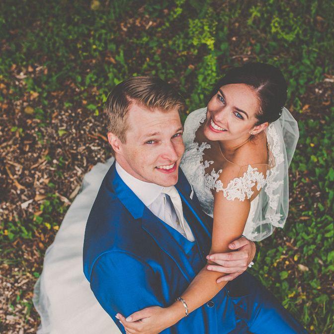 review trouwceremonie in het Engels en Nederlands in Appingedam