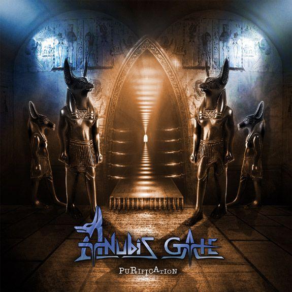Anubis Gate Purification 2004