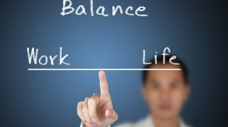Equilibrio vita-lavoro in Italia