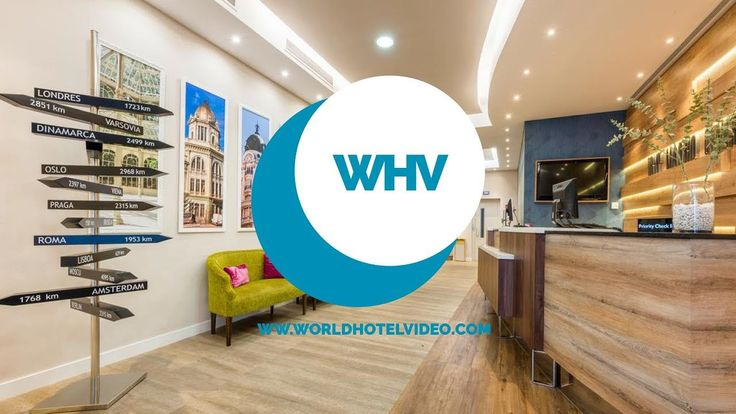 Tryp Madrid Centro Spain (Europe). The best of Tryp Madrid Centro in Madrid https://youtu.be/5LkxRjOitO0