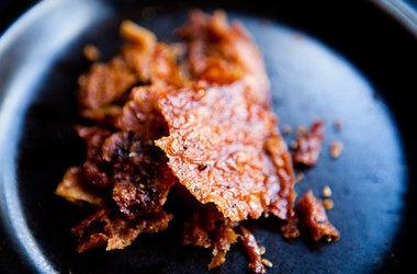 Crispy Turkey Bacon Recipes, Click for Recipes