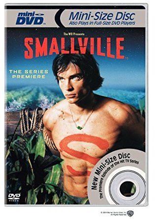 Smallville - Pilot (DVD)