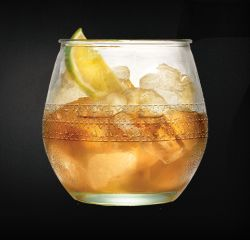 Rum & ginger ale cocktail recipe | Havana Club Rum