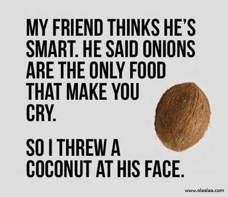 coconut quotes - Google Search