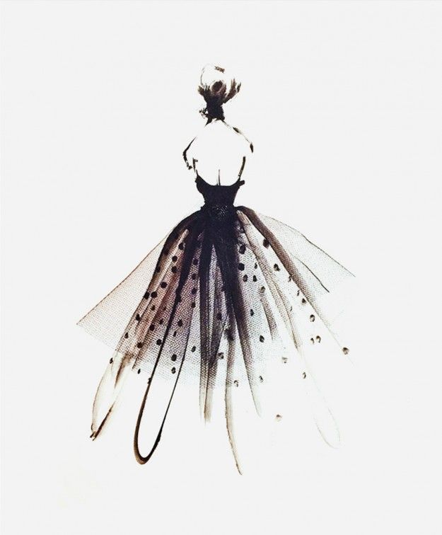 17 Best Images About Fashion Sketch On Pinterest Fashion