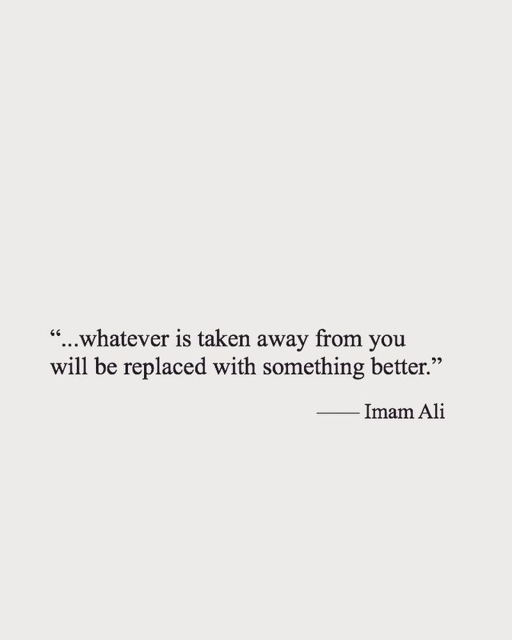 "1,957 Likes, 13 Comments - Imam Ali (@imamali__) on Instagram: """"...whatever is taken away from you will be replaced with something better."" -Imam Ali (AS)…"""