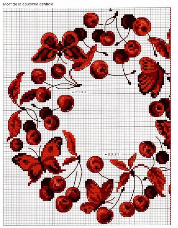 http://prunelle-et-bigoudi.fr/category/et-tout-le-reste Gallery.ru / Фото #16 - DFEA HS 18 Tout en Rouge. - Olechka54