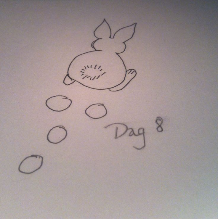 #Day8 - Bugs Bunny