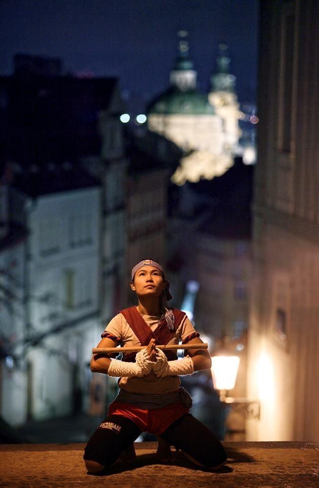 Bokator Vs. Muay Thai Boran - www.khaosanroad.com
