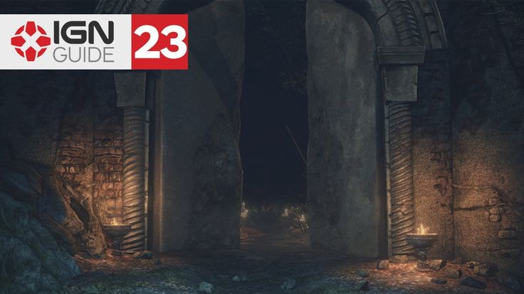 Dark Souls 3 Walkthrough: Farron Keep (Part Twenty Three) Welcome to IGN's Walkthrough for Dark Souls 3. In part twenty three we delve into the poisonous swamp of the former Farron Keep.    For more Dark Souls 3 Guide Help check out IGN's wiki at http://ift.tt/1YqE8Kn April 11 2016 at 10:27PM  https://www.youtube.com/user/ScottDogGaming
