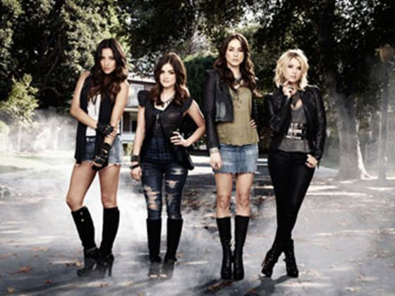 """I got : """"You're Practically On The A Team!"""" (31 out of 31! ) - The Ultimate PLL Trivia Quiz"""