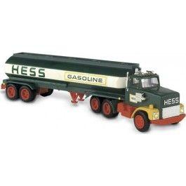 21 best HESS TOY TRUCKS images on Pinterest | Hess toy trucks ...