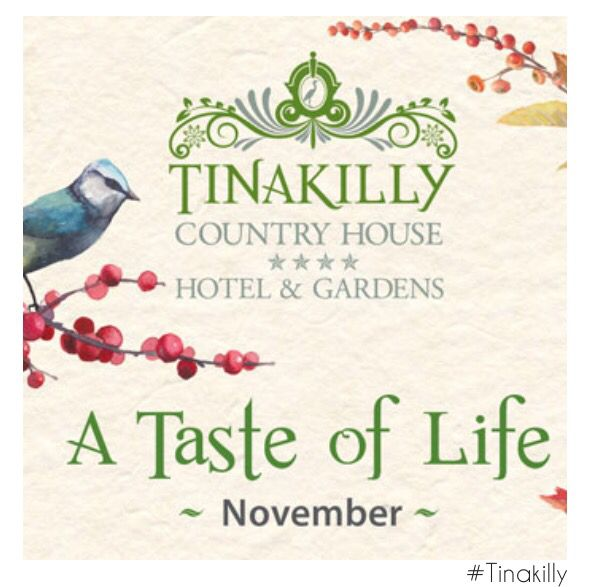 Is anyone in the mood for a #Tinakilly competition on FB?  @tinakilly_country_house_hotel #Tinakilly #Competition #GardenOfIreland #YesPlease