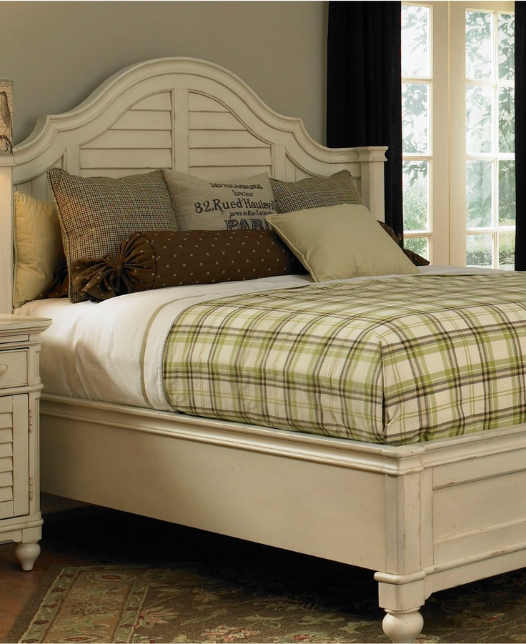 Pin by sharon hayes on furniture pinterest - Paula deen bedroom furniture collection ...