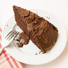 Smeuïg van binnen en hard aan de buitenkant door het chocolade glazuur. Een stukje hemel op je tong. Althans, dat vinden wij