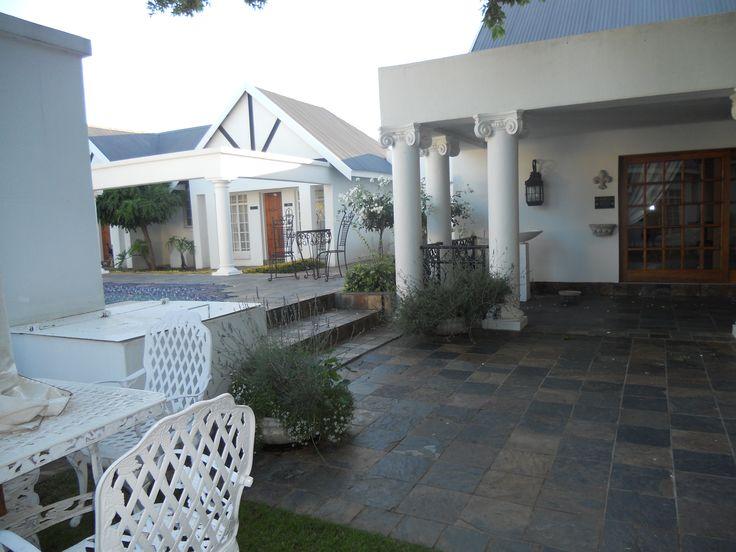 Villa Maria Guest Lodge in Klerksdorp, North West
