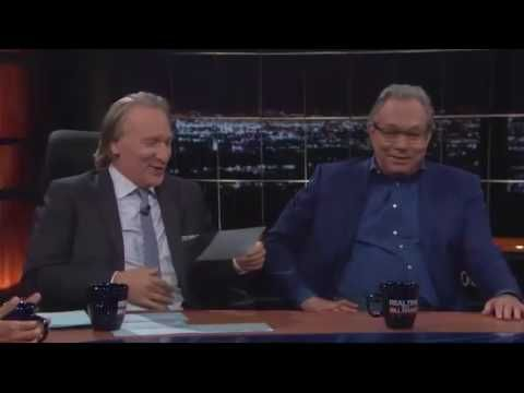 "Real Time With Bill Maher: "" Fly Like Abeagle"" New rule - Over Time (HBO..."