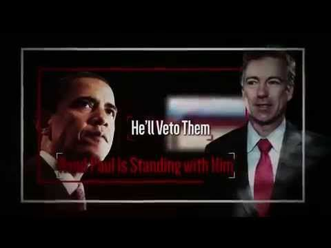 On the day Sen. Rand Paul announced his campaign for president, he was greeted with an attack ad concocted by one of the political consultants behind the Swiftboat Veterans for Truth 2004 effort that pilloried John Kerry's military record.