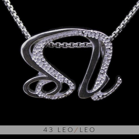 The+Leo/Leo+Unity+Pendant+is+a+beautiful+and+meaningful+way+to+share+and+express+the+love+between+a+Leo+and+a+Leo.+Unity+Pendants+are+cast+in+Bronze+with+a+thick+Sterling+Finish+and+come+with+a+SIlver+finished+necklace.+Also+presented+in+a+truly+unique+two+metal+(pure+silver+and+antique+bronze)+p...
