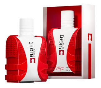 Flight Sport For Men By Michael Jordan Eau De Toilette Spray Men's Cologne at Perfumania.com