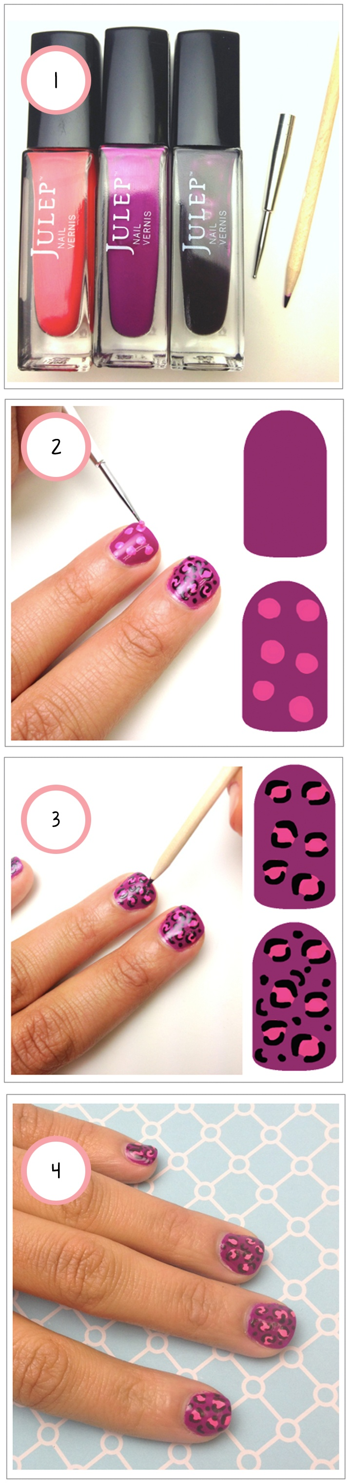 14 best Maquillaje y uñas images on Pinterest | Nail scissors, Make ...