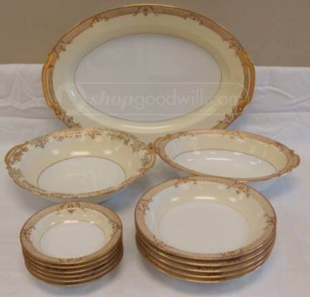 17 best china images on pinterest china patterns chinese patterns noritake china this set is beautifully old fandeluxe Image collections