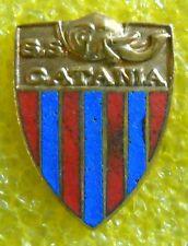 DISTINTIVO SPILLA PIN BADGE S.S. CATANIA CALCIO