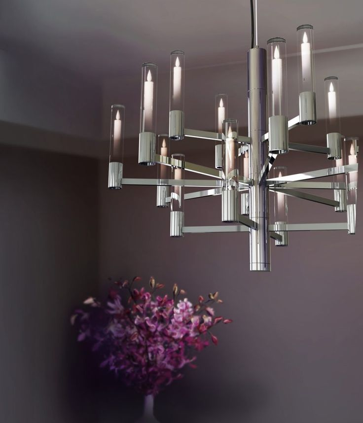237 Best Modern Chandeliers Images On Pinterest Chandelier And Led