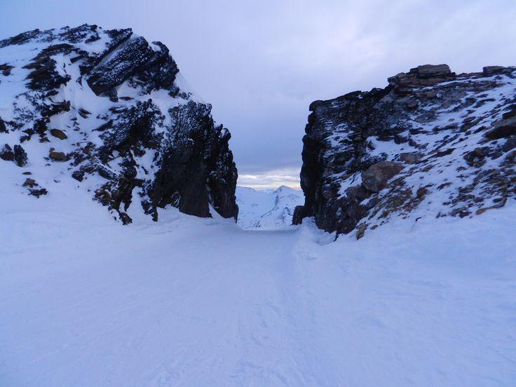La Brecha - Cerro Castor - Ushuaia