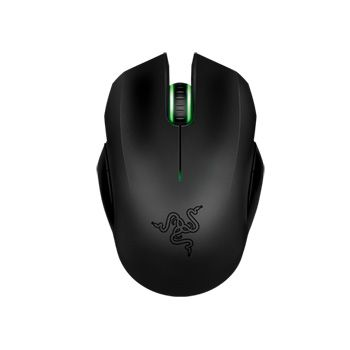 Razer Orochi 2013 Bluetooth Gaming Mouse, 6400dpi                 : image 1