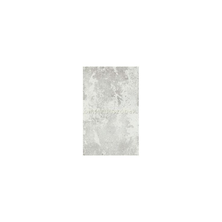 Kwadro BROOK Grafit falicsempe 25x40