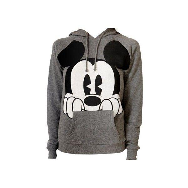 Minnie mouse hoodies