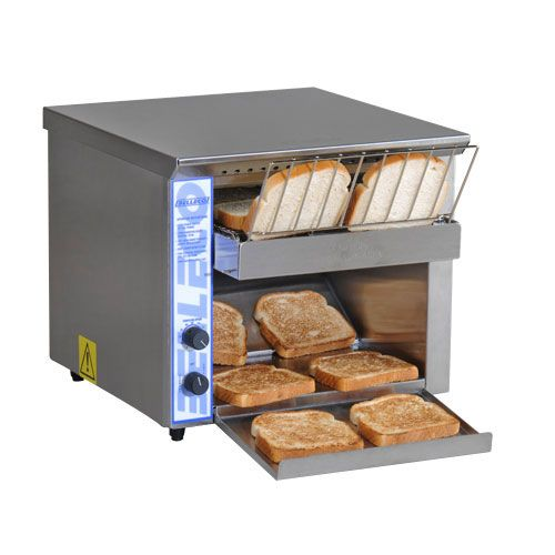Belleco Jt1 350 Slice Hr Conveyor Toaster