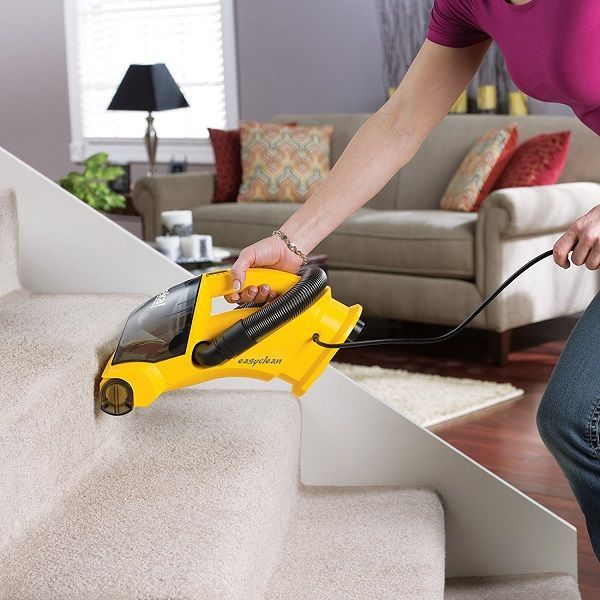 Tweet Experts analyzed why you need a unique vacuum for stairs compared to any usual or robotic vacuum cleaner. What to look before you buy a vacuum for stairs? We compiled the 5 best vacuum for stairs and below guide will explain everything you need to k