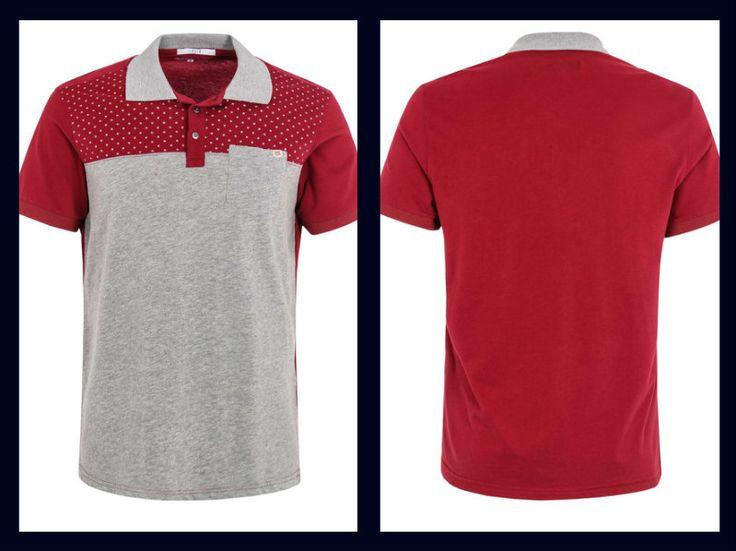 Camiseta 6094013 POLO CHEVIGNON