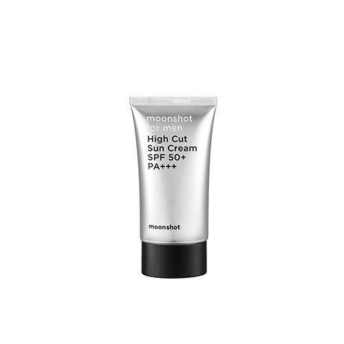 MOONSHOT Men Sun Care Men's Sunscreen Sun Cream SPF50+ GD YG Bingbang K Cosmetic #MOONSHOTYGCOSMETIC