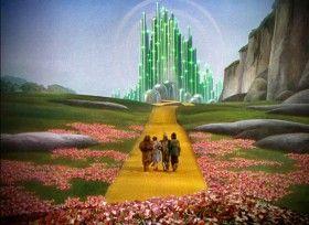 Sociaalweb - Over het PGB: wordt geen Tovenaar van Oz