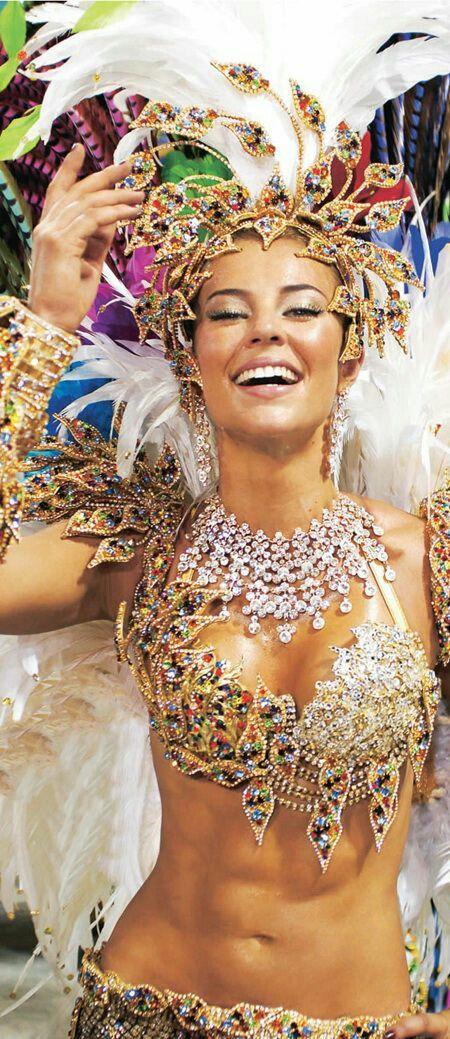 Carnival - Rio de Janeiro!                                                                                                                                                                                 Más