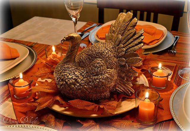 Dining Delight: It's Thanksgiving in Canada!