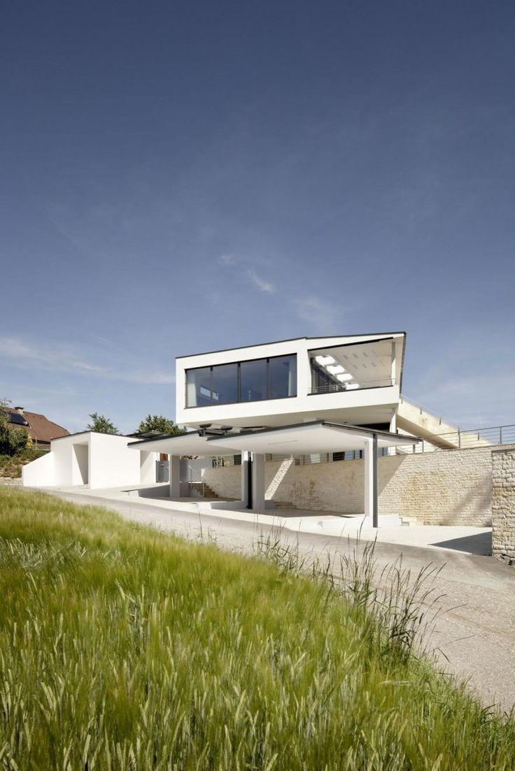 House ANY by Spado Architects