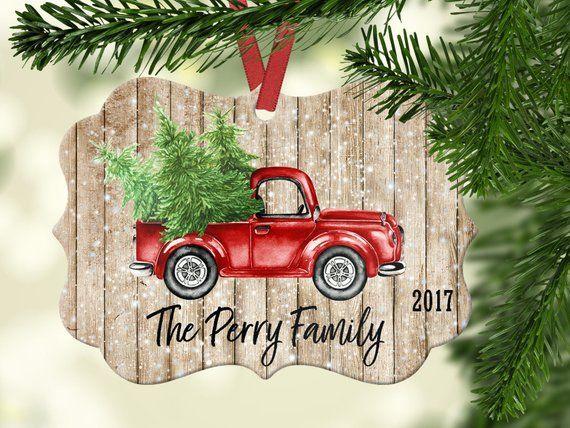 Pin On Christmas Truck