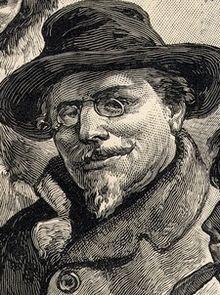 Frederick Schwatka
