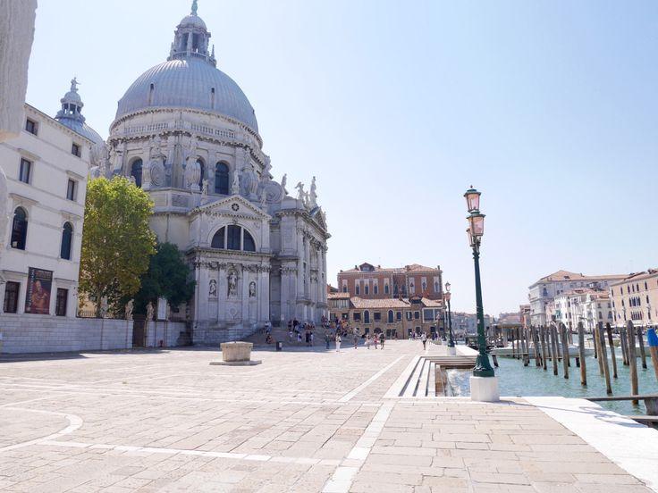Vacances blog Venise