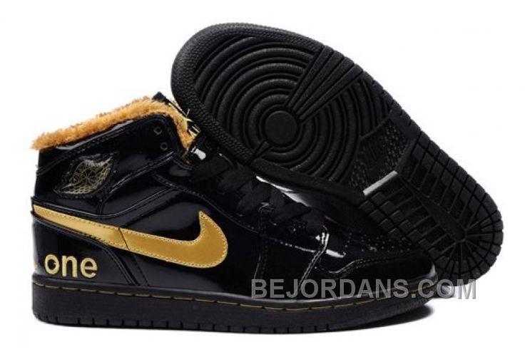 http://www.bejordans.com/buy-shopping-online-air-jordan-1-fur-inside-mens-shoes-on-sale-black-yellow-big-discount-rkhjd.html BUY SHOPPING ONLINE AIR JORDAN 1 FUR INSIDE MENS SHOES ON SALE BLACK YELLOW BIG DISCOUNT RKHJD Only $87.00 , Free Shipping!