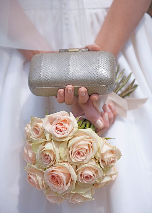Everything You Need in Your Bridal Emergency Kit | Brides.com